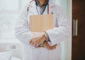Sfałszowana dokumentacja medyczna?