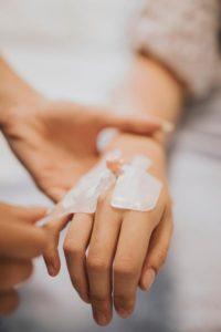 Indukcja porodu, błąd lekarski