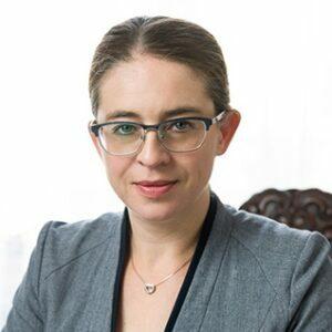 Agnieszka Swaczyna