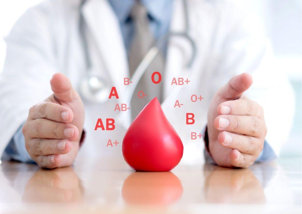 Zator płucny a krwotok położniczy